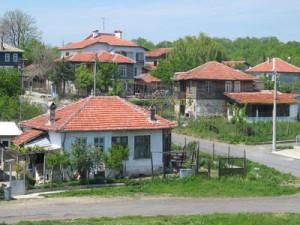 Животът на село