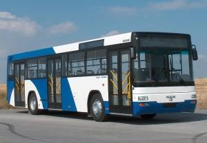 Оплакване от градския транспорт