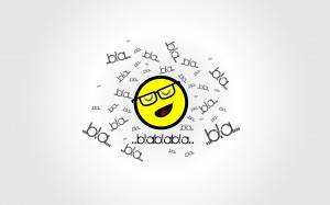 Bla-Bla-Yellow-Smiley-Desktop-HD