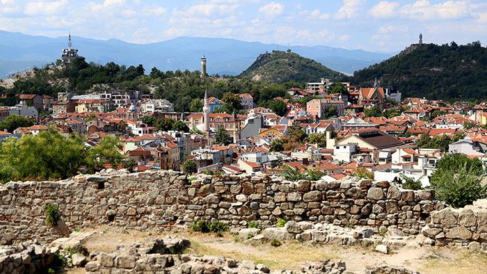 Nebet_Tebet_Hill_Plovdiv_Bulgaria