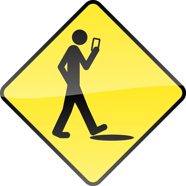 SmartPhoneStupidHuman